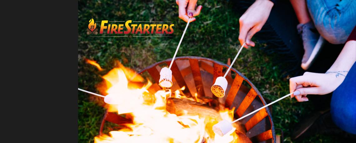 JT FireStarters